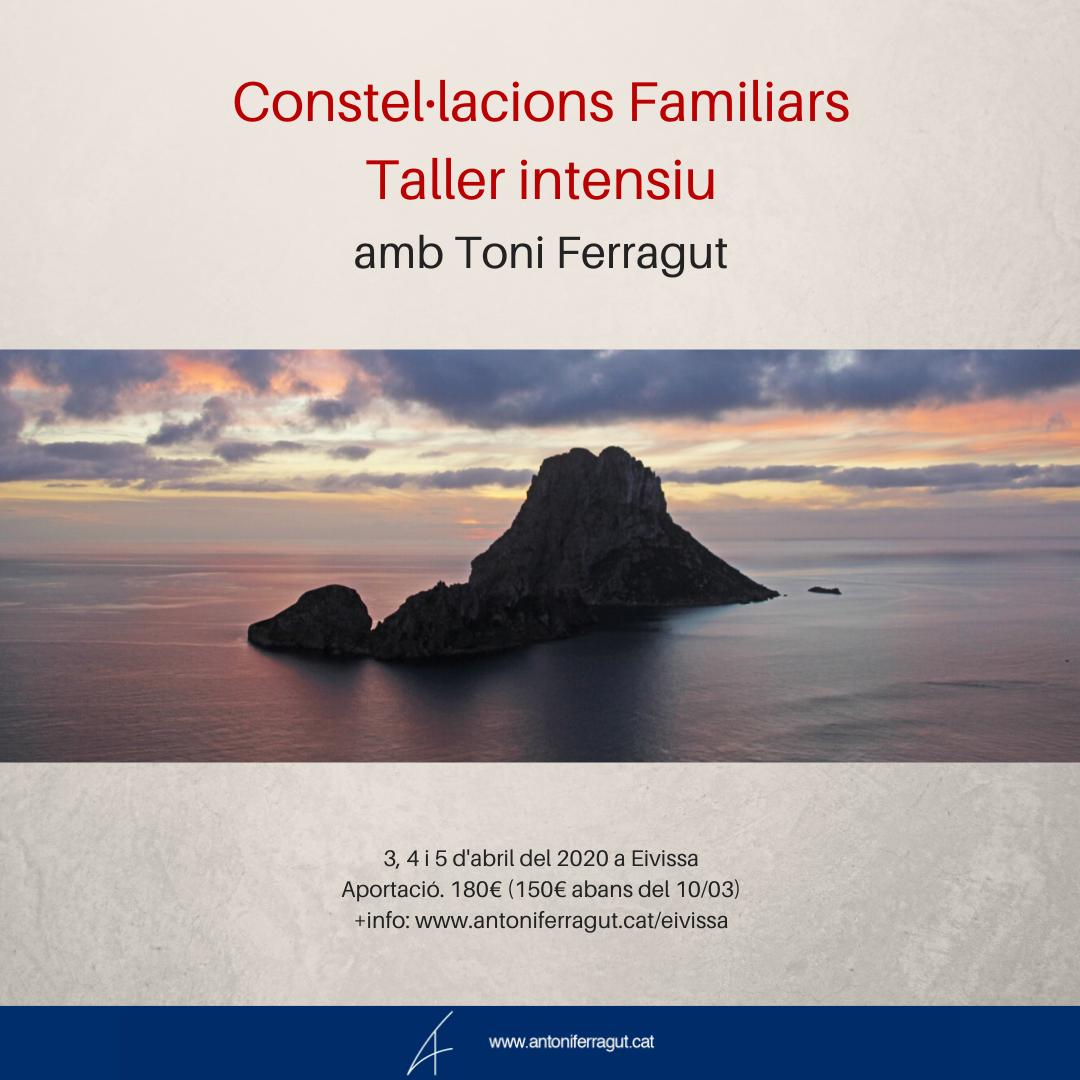 Taller Eivissa Abril 2020