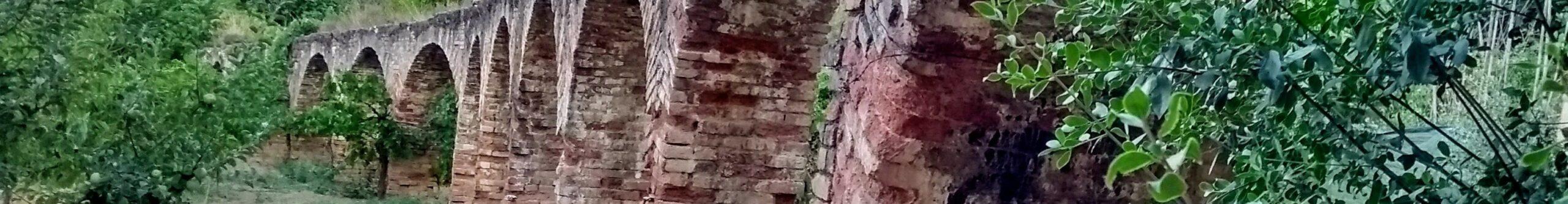 aqueducte cerdanyola